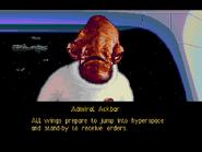 Star Wars Arcade (32X) (E) 061