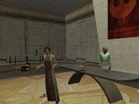 Abandoned-rebel-base---leia