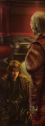 Anakin sidious
