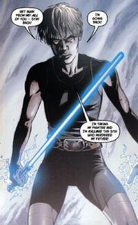 Cade Skywalker