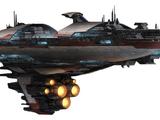 Крейсер типа «Доблесть»