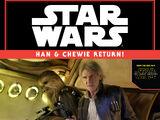 Хан и Чуи возвращаются!