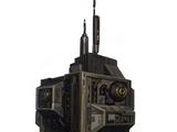 Разведывательный дроид