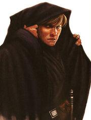 Grand Master Skywalker JATM