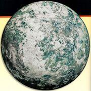 Ilum atlas