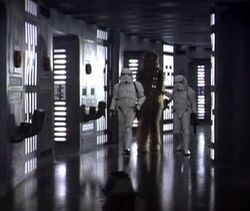 MSE-6 at Death star I