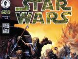 Звёздные войны. Республика 7: Иноземец, часть 1
