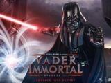 Vader Immortal: A Star Wars VR Series – Episode III