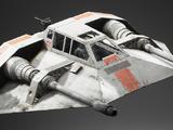 Аэроспидер T-47/Канон
