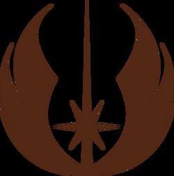 Символ Ордена джедаев