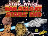Хан Соло в Звёздном тупике (комикс)