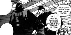 Tanbris Vader manga4
