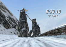 Andobi mountains gate
