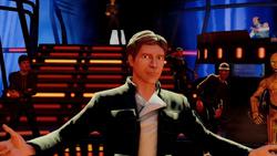 Im Han Solo KSW