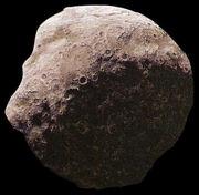 Астероид Билбринджи