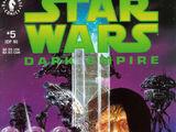 Тёмная Империя, часть 5: Император Возрождённый