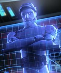 Kenobi during Zigoola incident