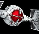 Беспилотный истребитель TIE/D