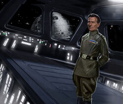 Tarkin Death Star