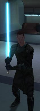Покров Силы меч