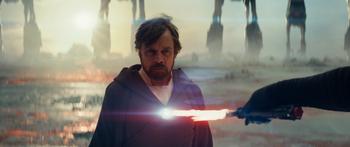 Проекция Силы Люка
