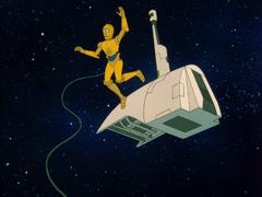 C-3PO hyperdrive EIT