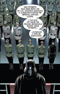 Vader kills 5 offs