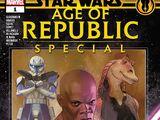 Звёздные войны. Эпоха Республики: Спецвыпуск