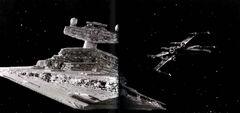 Judicator X-wing Mission to Zila