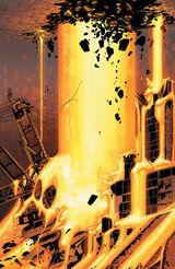Уничтожение подземной крепости (Шу-Торун)