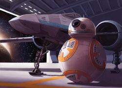 BB8 SWCG JeffLeeJohnson