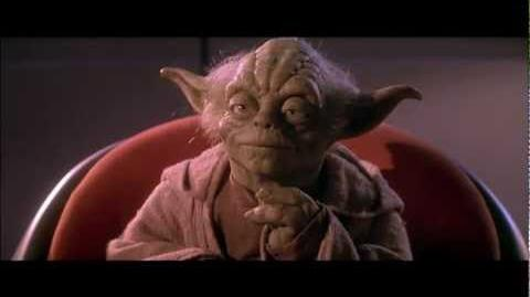 Star Wars Episode I The Phantom Menace - Trailer