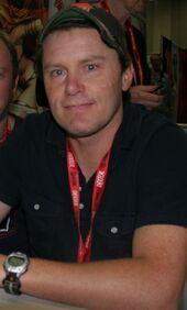 Travis Charest