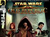 Звёздные войны. Старая Республика 1: Опасный мир, часть 1