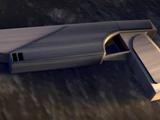Бластерный пистолет WESTAR-35