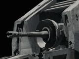 Турболазерная пушка «Мегакалибр-6»