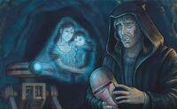 Реван, Бастила и сын