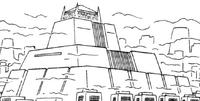Eriadu Governors Palace