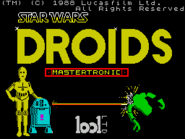 Star Wars Droids ZX-Spectrum01