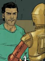 По и С3PO