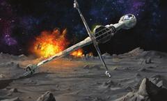 Keyan Farlander B-Wing XWM