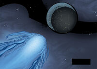 Infinity Wave Coruscant