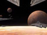 Гнев Империи