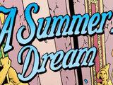 Летняя мечта