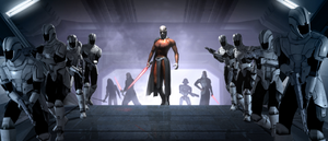 Malak Sith Empire