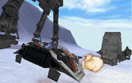 SWRS (The Battle of Hoth)