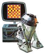 R2-D2 chess