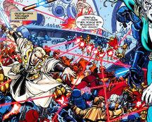 Первая битва при Омоноте