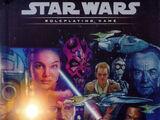Ролевая игра «Звёздные войны»