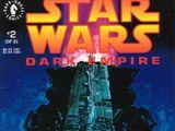 Тёмная Империя, часть 2: Опустошитель миров